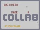 Thumbnail of the map 'collab of epic failure'