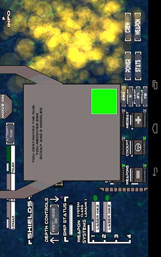 PSI: Submarine Combat - screenshot