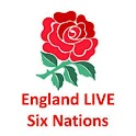Six Nations LIVE – England