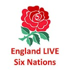 Six Nations LIVE – England icon