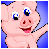 Pig Game Farm Fun APK for Bluestacks