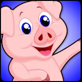 Game Pig Game Farm Fun APK for Kindle