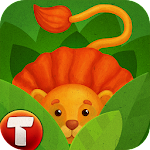 Animals for Kids: safari zoo 1.4 Apk