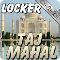 Taj Mahal GO Locker theme