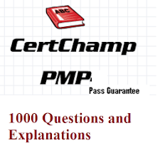 PMP 1000 Sample Questions