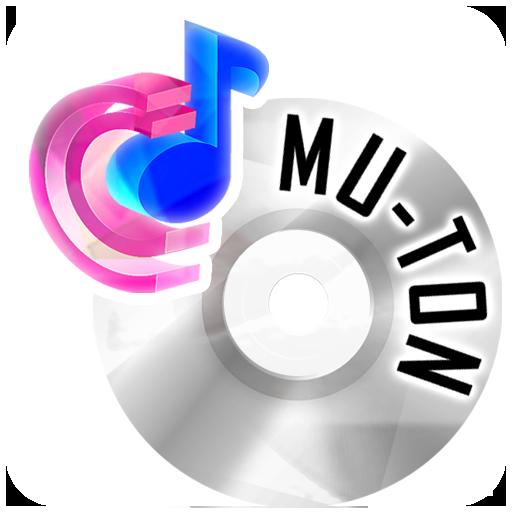 音乐の目覚ましボイスライブラリ1(MU-TON) LOGO-HotApp4Game