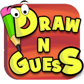 Download Draw N Guess Multiplayer APK on PC