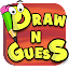 APK Game Draw N Guess Multiplayer for iOS
