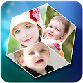 Photo Cube Effects APK for Bluestacks