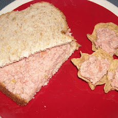 Hot Dog Spread / Dip