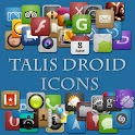 Talis Droid ADW/Go/Apex icon