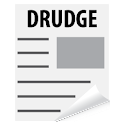 Drudge Reader icon