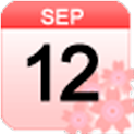 Calendar Widget 2 Plus icon