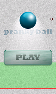 Pranky Ball - screenshot
