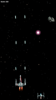 Screenshot of Star Wars ARCADE BETA