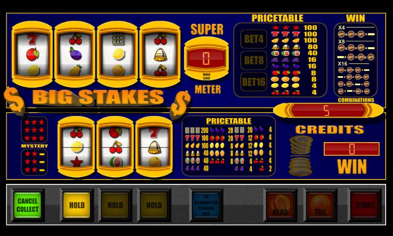 Автоматы Игровые Онлайн По Большой Ставке