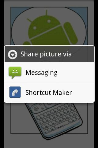 Shortcut Maker