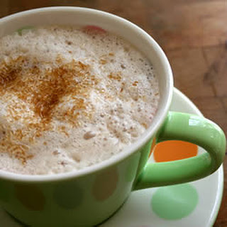 Latte Flavors Recipes