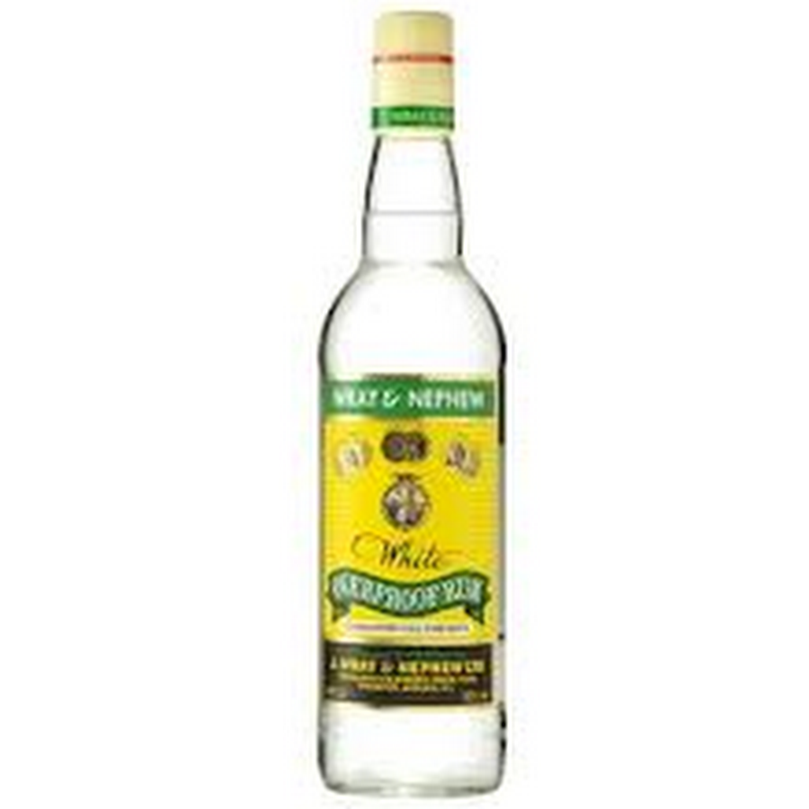 Wray and Nephew