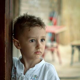 by Danny Andrei - Babies & Children Child Portraits