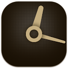 wClock widget Full icon