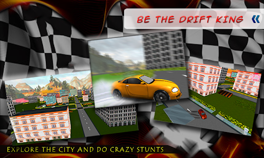 City Taxi Game- screenshot thumbnail