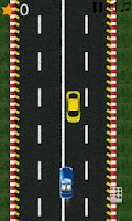 Screenshot of Car Racing