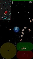 Screenshot of Space Battle
