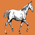 Horse Tracker Ad Free icon