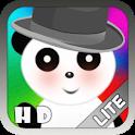 Dance Pandas HD Lite