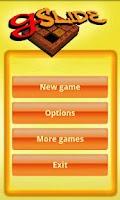 Screenshot of gSlide