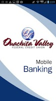 Screenshot of Ouachita Valley FCU