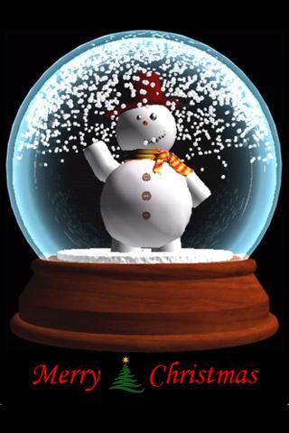 免費下載娛樂APP|3D Snow Globe app開箱文|APP開箱王