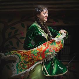 by Rumna Mukherjee - People Musicians & Entertainers