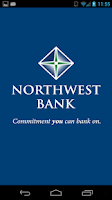 Screenshot of Northwest Bank Mobile Banking