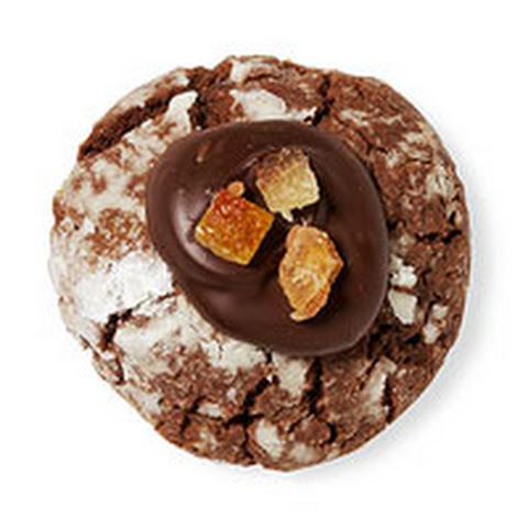 Giant Double Chocolate-Orange Marshmallows ~ Fuji Style! Recipe ...