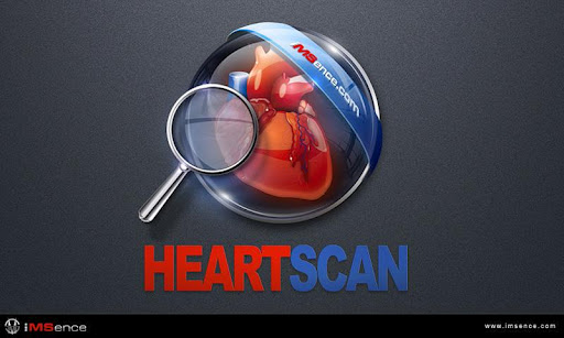 Heart Scan X-Ray