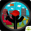 Game Stickman sniper apk for kindle fire