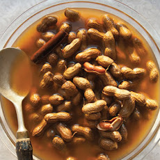 Spiced Boiled Peanuts