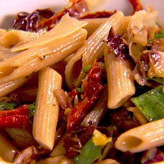 Tricolor Pasta With Chicken Recipes