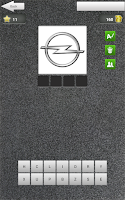 Screenshot of Guess car brand