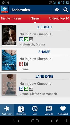 Kinepolis Cinemas
