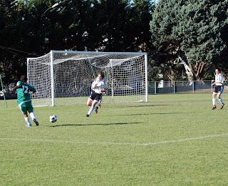 Angers Cbos - Poit. 3 Cités 1 perdu 1-0