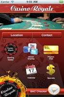 Screenshot of Casino Royale