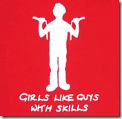 Guys with Skills