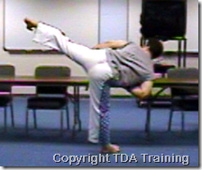 TDA Training Top 10