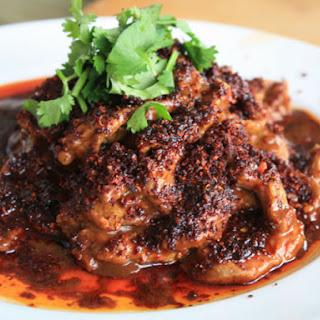 Beef Chili Chinese Recipes
