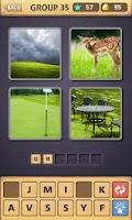 Screenshot of Guess Word
