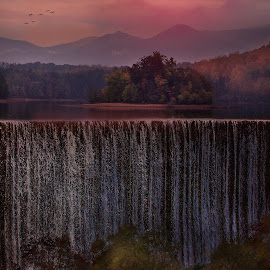 by Bruce Cramer - Landscapes Waterscapes (  )