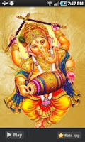 Screenshot of Ganesh Mantra HD New 2013